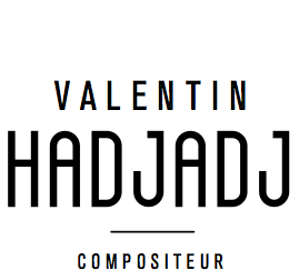 Valentin Hadjadj